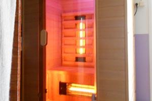 Sauna-ligend